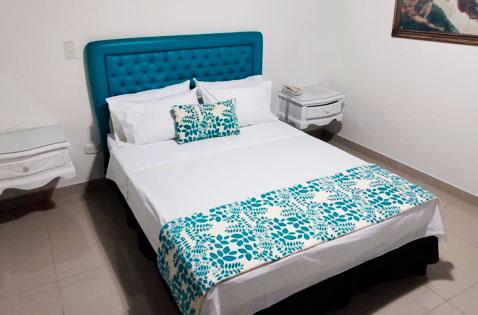 Ver Habitaciones Suite Hotel